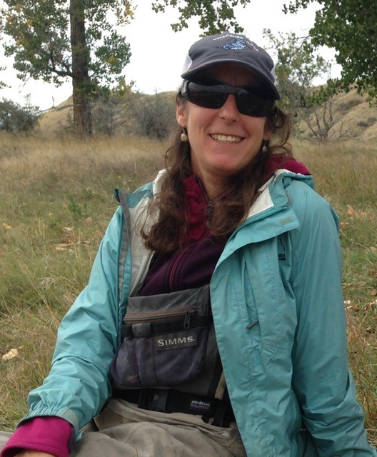 Katie Steele is an avid outdoorswoman. She is a licensed captain and is passionate about conservation and loves getting people outdoors to experience wilderness adventures.